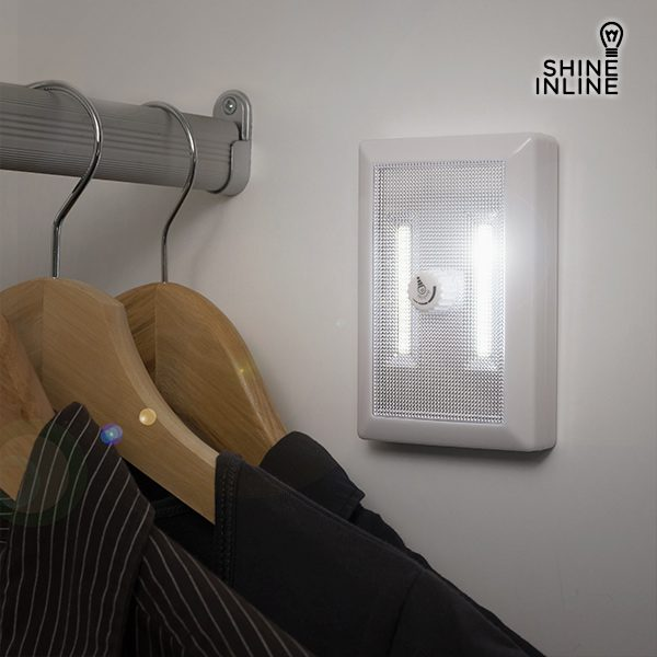 xekios Veilleuse LED avec Régulateur Shine Inline