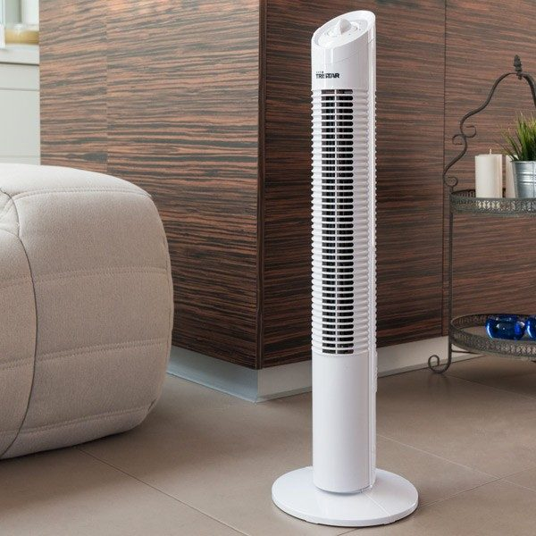 xekios Ventilateur-Tour Tristar VE5977