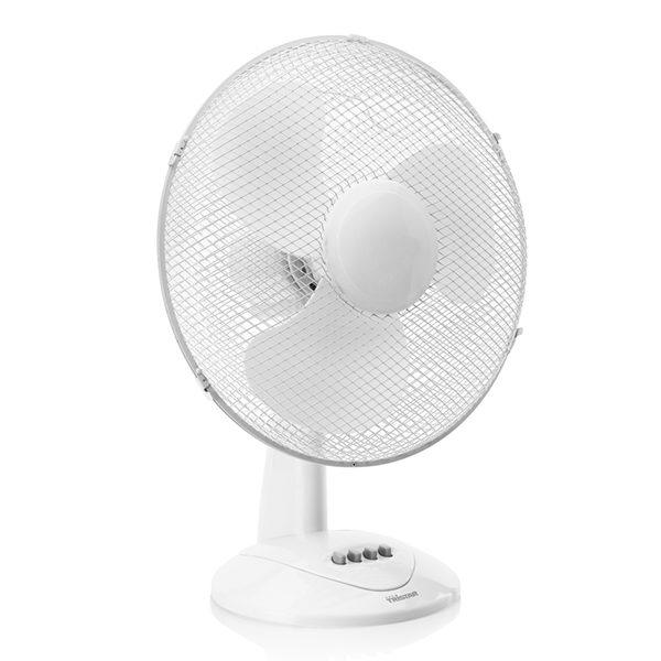 xekios Ventilateur de Bureau Blanc Tristar VE5978 50W