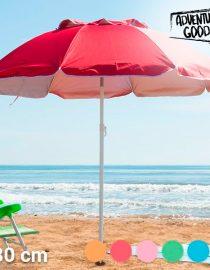 xekios Parasol Summer's Colour (220 cm)