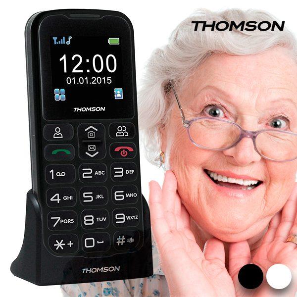 xekios Téléphone Mobile Thomson Serea51