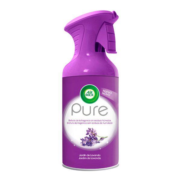 xekios Spray Diffuseur Air Wick Pure Lavande