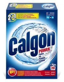 xekios Gel Anti-calcaire Calgon 750 ml