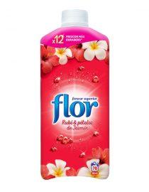 xekios Adoucissant Concentré Flor Océanique 1,5 L (70 doses)
