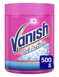 xekios Détachant en Poudre Vanish Oxi Action Crystal White 500 gr