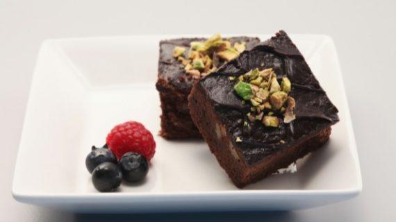 xekios Brownies Non classé Recettes cuisine  Recette brownies gateaux dessert brownies