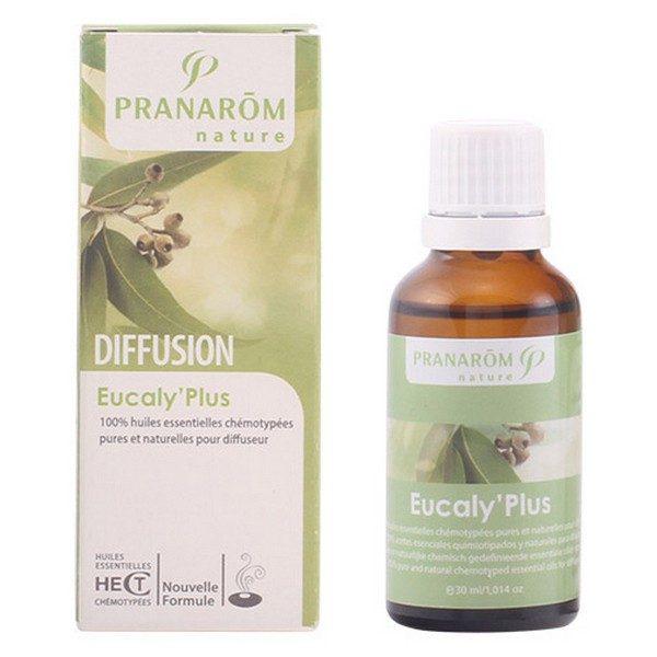 xekios Arôme pour Diffuseur Diffusion Eucaly Plus Pranarôm 30 ml