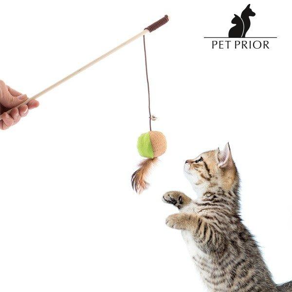xekios Jouet pour Chats Pet Prior