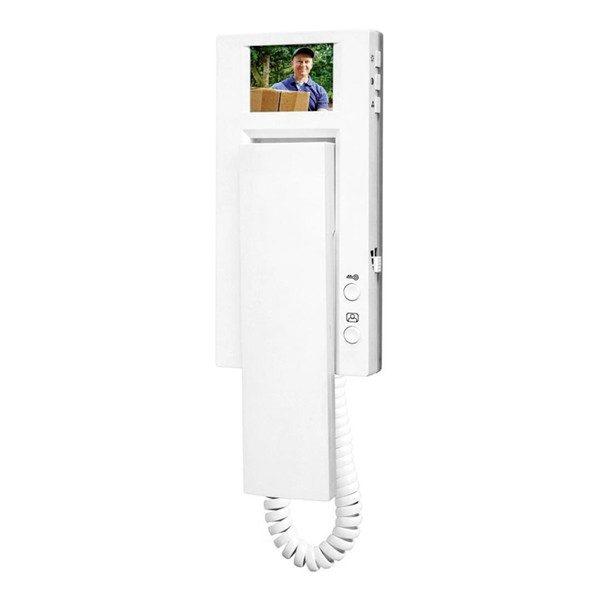 xekios Visiophone Supplémentaire Filaire Smartwares VD60SW