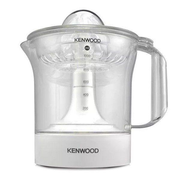 xekios Centrifugeuse électrique Kenwood JE280 1 L 40W Blanc