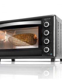 xekios Mini Four Électrique Cecotec Bake'n Toast 1000W