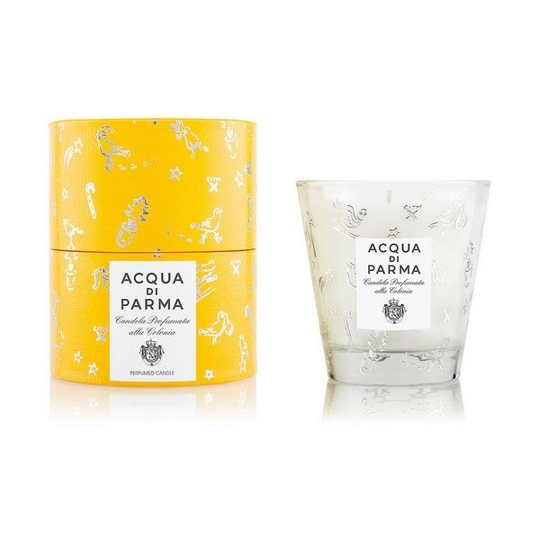 xekios Bougie Parfumée Colonia Acqua Di Parma